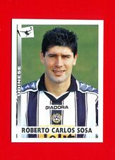 CALCIATORI Panini 2000-2001 - Figurina-sticker n. 380 - SOSA -UDINESE-New