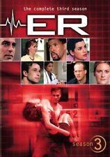 Er Complete Third Season 6 PC 0883929161164 DVD Region 1 P H