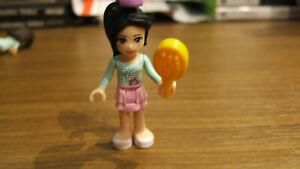 LEGO Friends Minifigure Excellent Condition