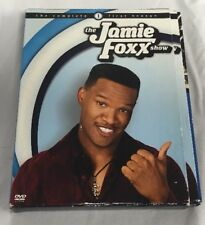 THE JAMIE FOXX SHOW  FIRST SEASON Jamie Foxx