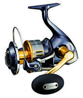 Shimano Twin Power SW TP4000SWBXG Spinning Reel