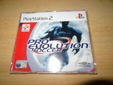 Pro Evolution Soccer Promo – PS2 (Full Promo Spiel) Playstation 2