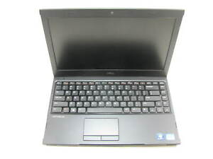 "Dell Latitude 3330 13.3"" Laptop 1.8 GHz i3-3217U 4GB RAM Grade B No Battery"