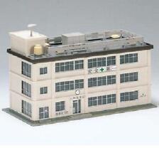 Kato 23-310 Bâtiment Industriel / Industrial Building - N