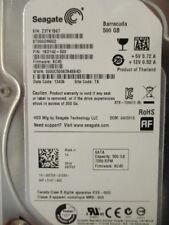 500 GB Seagate st500dm002 | P/N 1bd142-500 | kc45 | tk | TVRDI Disk +115