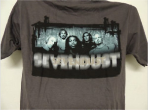 Sevendust Anomosity Shirt Y2K vintage