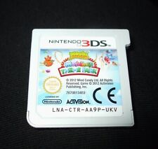 ** Moshi Monsters ** MOSHLINGS THEME PARK ** NINTENDO 3DS & 3 DS XL KIDS GAME