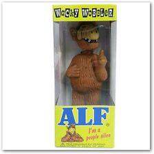 ALF Wacky Wobbler Bobble Head PVC Action Figure Collection Toy Doll