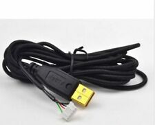 High Quality Mouse USB Cable / USB Mouse Line For Razer Death Adder DeathAdder