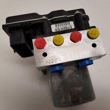MERCEDES SPRINTER 3TH ABS ESP PUMPE A0014464189 0014464189 12MONATE GARANTIE