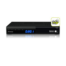 HD + HDTV Numérique Satellite Receiver Strong Srt 7805 RVP USB Nagravision