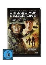 DVD DIE JAGD AUF EAGLE ONE - MARK DACASCOS - ACTION *** NEU ***