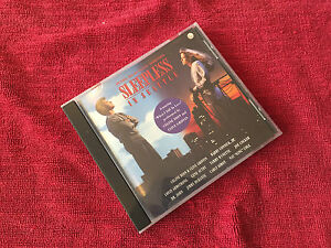 Sleepless In Seattle - Original Motion Picture Soundtrack Cd Album Sony 1993