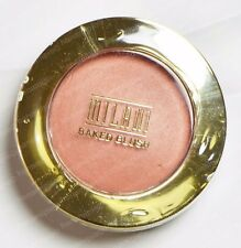 Milani Baked Powder Blush Made in Italy Net Wt. 0.12 Oz. 3.5 g choose your shade