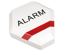 Dummy Burglar Solar Alarm Box 3 LED Flashing Anti-Theft System Fake Sun Powered