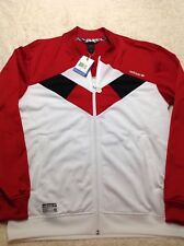 adidas originals Reliance Track Top, Mens Large New With Tags