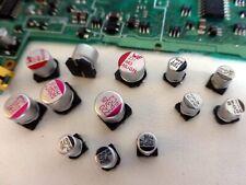 Reparaturkondensatoren für AIWA HS-PL303 - bei Ton- und Funktionsproblemen
