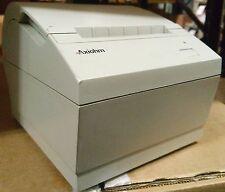 NCR Axiohm A794 Direct Billet Thermique Receipt POS Kitchen Printer Serial + PSU