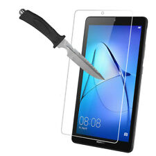 "For Huawei MediaPad T3 7.0"" BG2-W09 Tablet Tempered Glass Film Screen Protector"