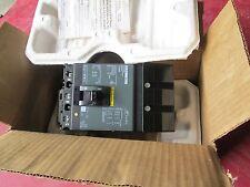 NEW Square D 50 amp I-Line circuit breaker FA34050 green label new in box NIB