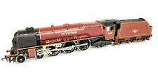HORNBY R577 CITY OF NOTTINGHAM #46251 T/DRIVE VG RUNNER+COND UNBOXED OO GAUGE(NQ