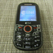 Samsung Intensity - (Alltel) Clean Esn, Works, Please Read! 31915