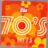 Promo CD , 70s Hits, Sylvias Mother, Family Affair, All the Young Dudes,