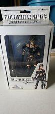 Final Fantasy X-2 No.3 Paine Action Figure