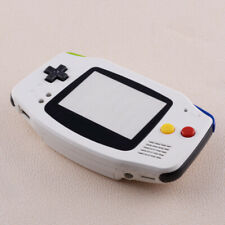 Shell Advance Case Game Boy Mix Color GBA Buttons Set Part Housing Fit Nintendo