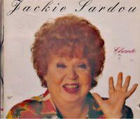 ++JACKIE SARDOU chante CD 1993 AVREP j'en ai marre/le denicheur/en douce EX++