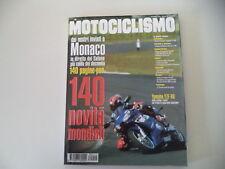MOTOCICLISMO 10/1998 TRIUMPH LEGEND TT 900/HUSQVARNA TE 610 E/WRS 50/MANTIS