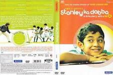Stanley Ka Dabba (Hindi DVD) (2011) (English Subtitles) (Brand New Original DVD)