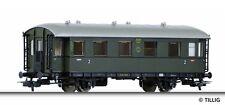 Tillig H0 Personenwagen (Bi 31),2.Kl.,DRG,Ep.II Art.-Nr:74785 , neu+OvP