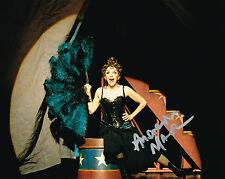 Andrea Martin Pippin SIGNED 8x10 Photo  COA