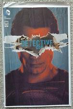 DETECTIVE COMICS #50..SEALED POLY BAG VARIANT.DC NEW 52 2016 1ST PRINT.NM.BATMAN