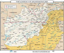 068 The Conflict in Afghanistan, 2001