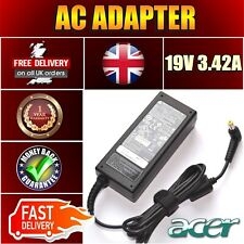 REPLACEMENT DELTA FOR ACER ASPIRE 9502WLMI LAPTOP 19V 3.42A POWER SUPPLY 65W