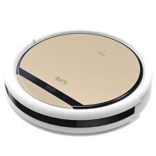 Ilife V5S Pro Smart Vacuum Cleaner Spot Edge Cleaning Anti-collision system