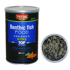 Wafers Suckermouth Catfish Benthic Fish Small Bottom Fish Food Canister Feeder