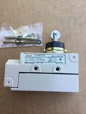 OMRON LIMIT SWITCH, P/N ZE-N22-2S, 15 AMP