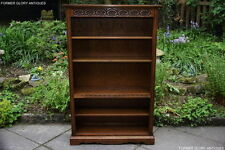 Art Deco Original 20th Century Antique Bookcases