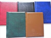 Coin album for 48 Big Coin ( £5 ,Crown and other ) Storage Book, Holder, Folder