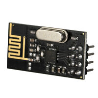 NRF24L01+ 2.4G ISM Wireless IC Module RF Transceiver 2Mbps 1.9-3.6v for Arduino