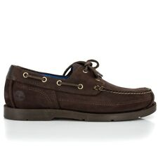 Timberland Piper Cover FG Brown Shoe - Authentic A1G8C RRP £100/-