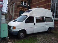 Tt4 wohnmobil 1993 2.4 lang hoch AAB diesel ohne tüv siehe Bilder