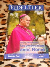 Revue - FIDELITER n° 194, 2010