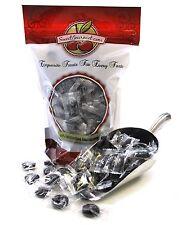 SweetGourmet Eda's Black Licorice SUGAR FREE Hard Candy, 1Lb FREE SHIPPING!