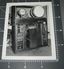 NICKELODEON PIANO w/ BANJO ORCHESTRA Drum COIN OP Machine Vintage 1950's PHOTO