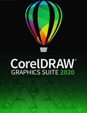 Corel DRAW Graphics Suite 2020 ✔️ Full Activated ✔️ Lifetime License