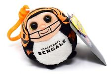 TY Beanie Ballz Clip NFL Cincinnati Bengals 303463b2e